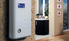 Installazione caldaie domestiche