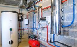 Patentino Impianti termici