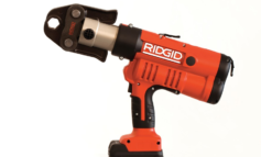 Pressatrice Ridgid RP 340 B