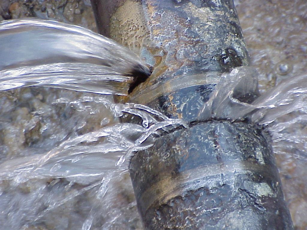 La rilevazione perdite è uno degli interventi più comuni richiesti a un idraulico