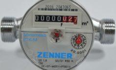 Contatore per acqua Zenner ETK-M Cover